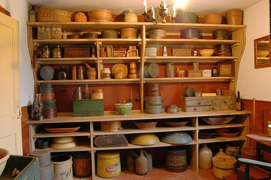 Primitive Kitchen Images workshops of david t. smith - custom kitchens - primitive